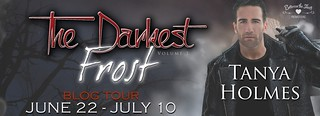 The Darkest Frost Tour Banner