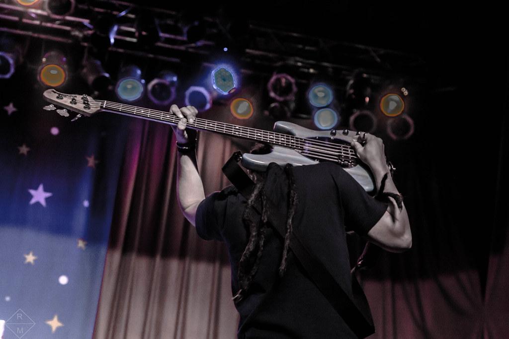 Less Than Jake at Sokol Auditorium | June 25, 2015