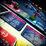 Noite de sábado! #boardgames #playfulness #oquemefazfeliz