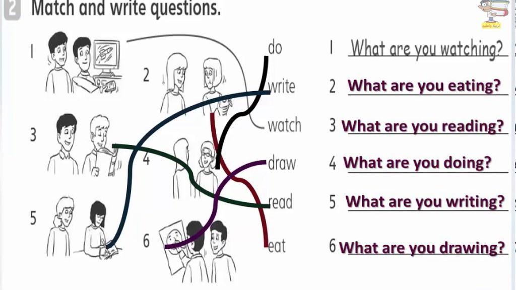 حل كتاب الانجليزي للصف الثاني متوسط الفصل 2