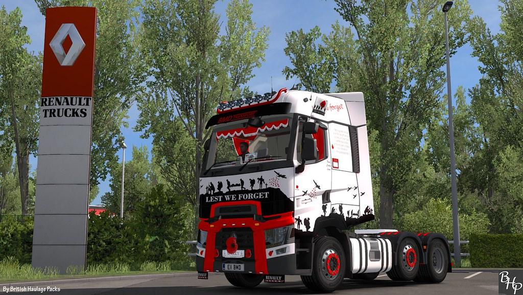 Lest We Forget Renault T + UK Interior   Work in progress...…   Flickr