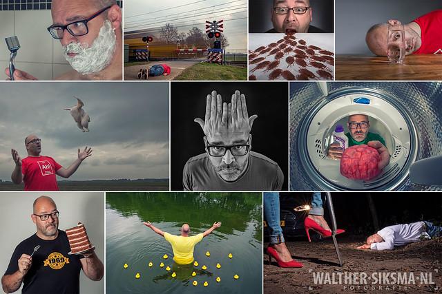 52 creative selfies 2016
