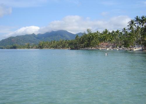Ko Samet Island, Thailand