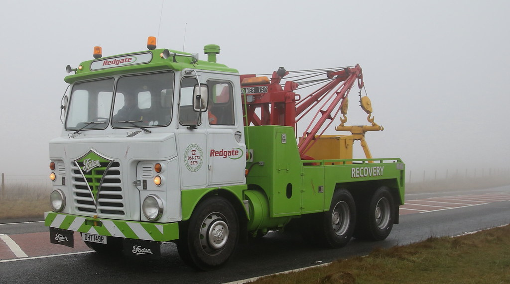 foden s80 6x4 redgate heavy recovery gorton oht149r frank flickr