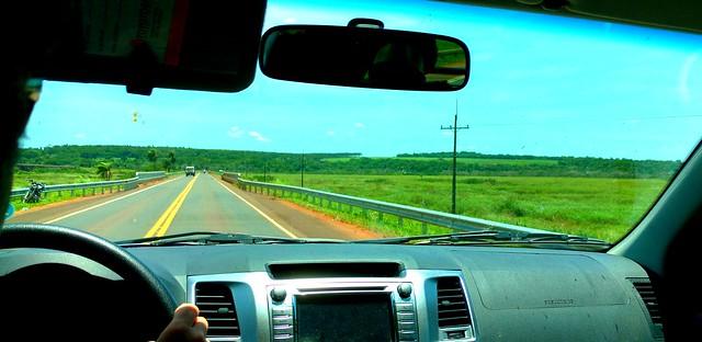 Ruta 3 Paraguay