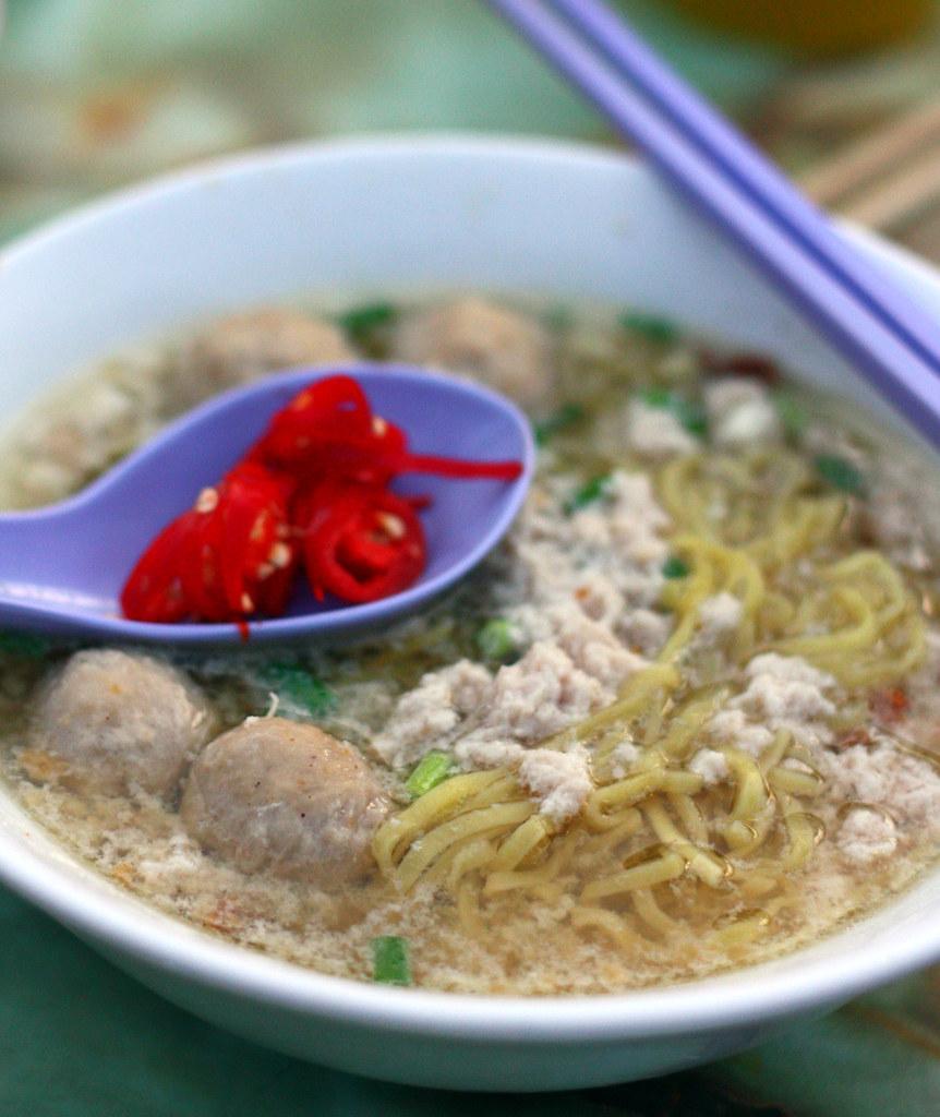 Seng Hiang Food Stall