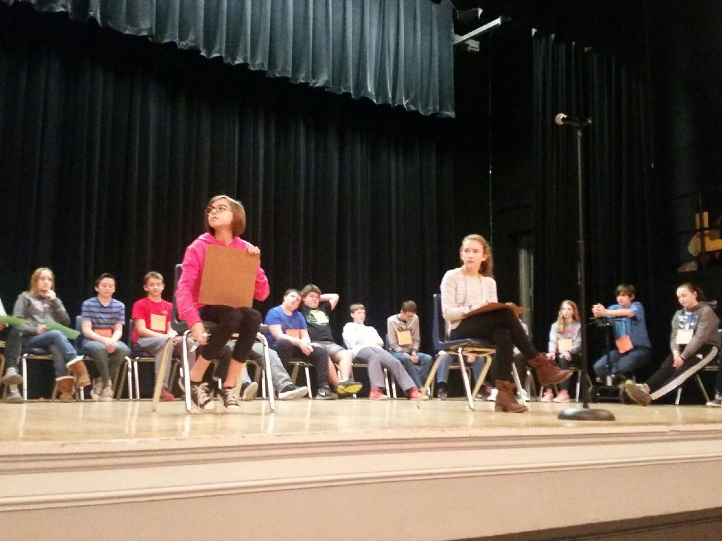 Riverview Geography Bee