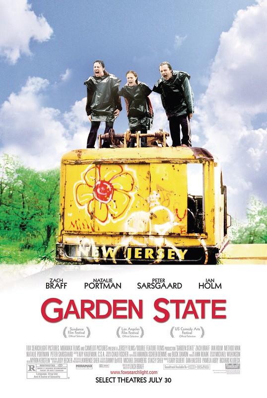 Garden State - Poster 1