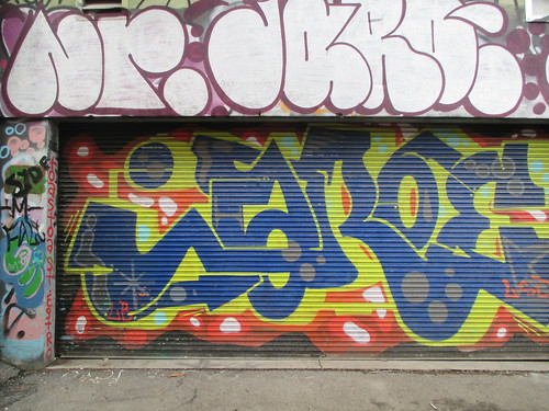 Graffiti Alley, Toronto (7)