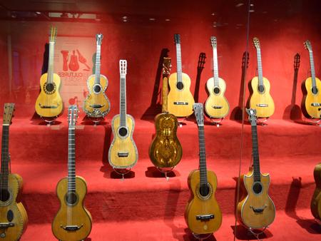 muzeul muzicii barcelona 1