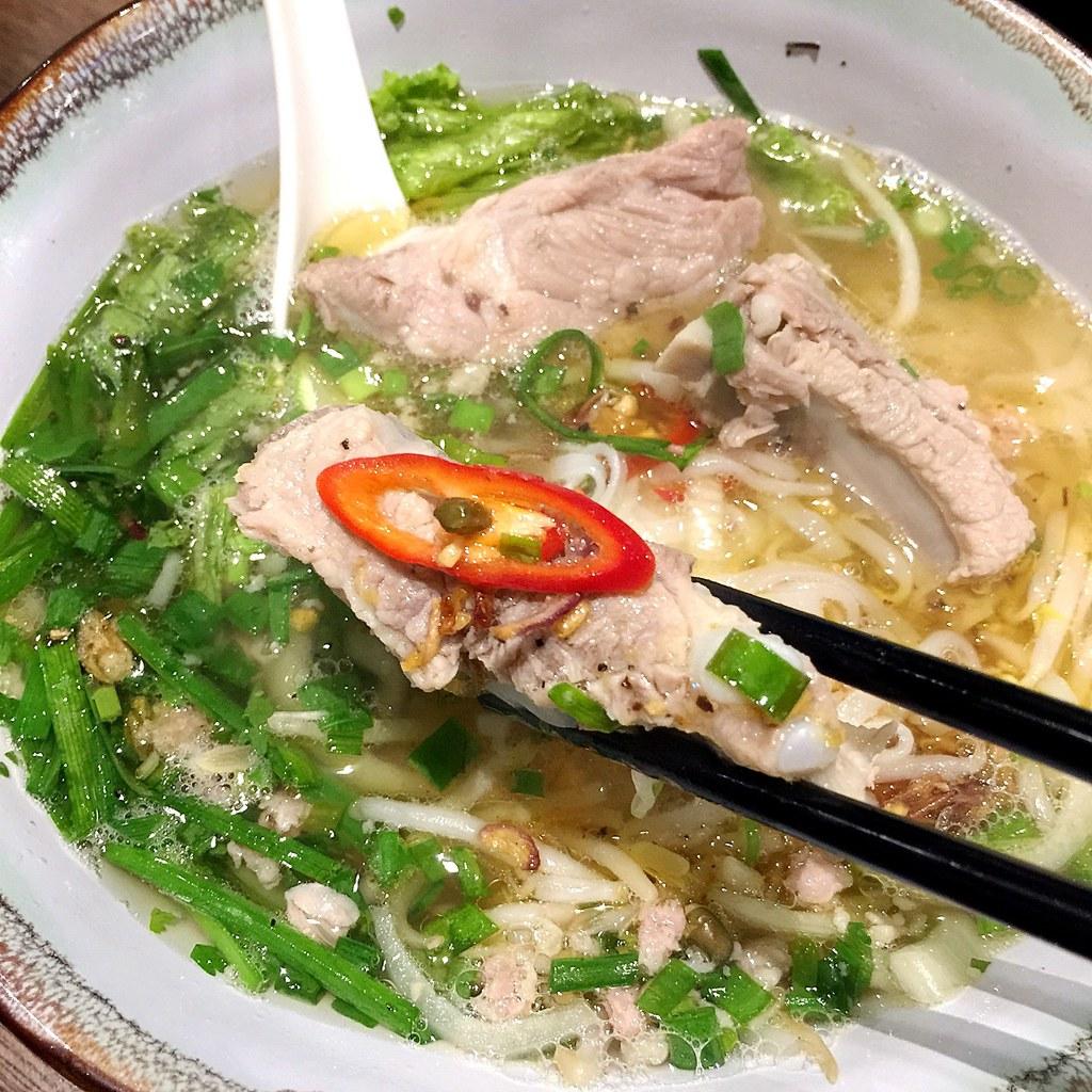 Vietnamese food Pho Vietz  - Atria Damansara Jaya-004