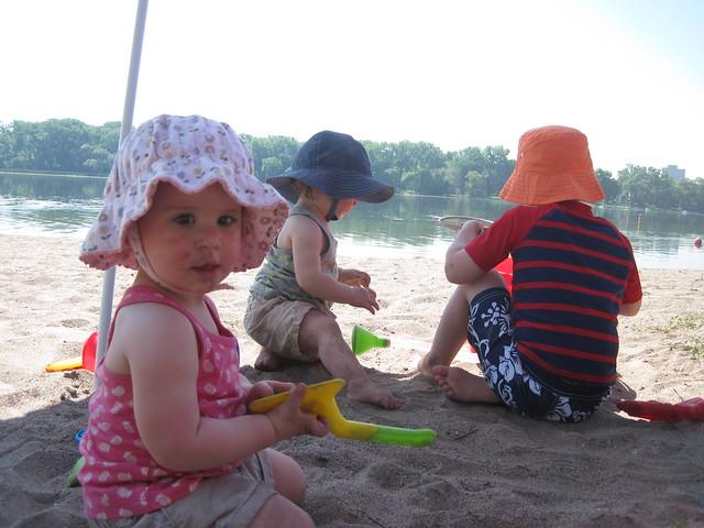 cedarlake beach10