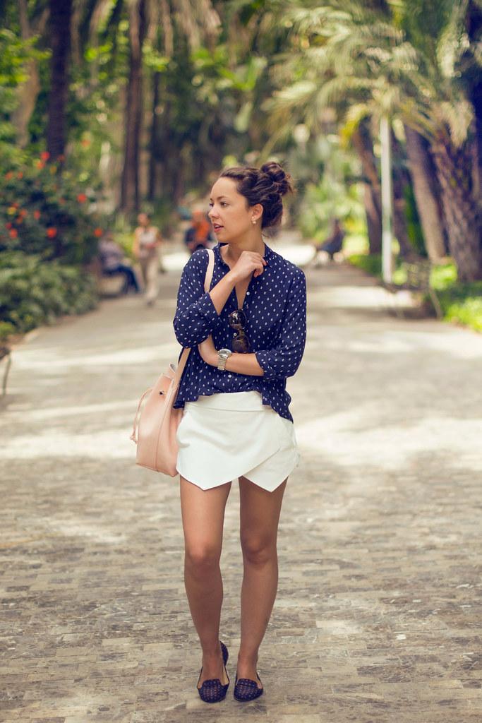 Cómo vestirte para ir de vacaciones II