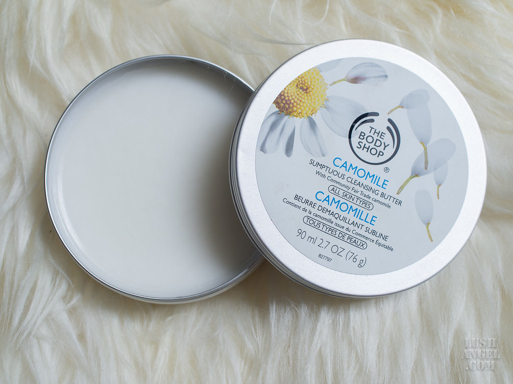 the-body-shop-camomile-cleansing-butter