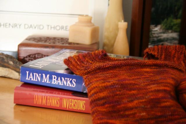yarn along 06.10.15