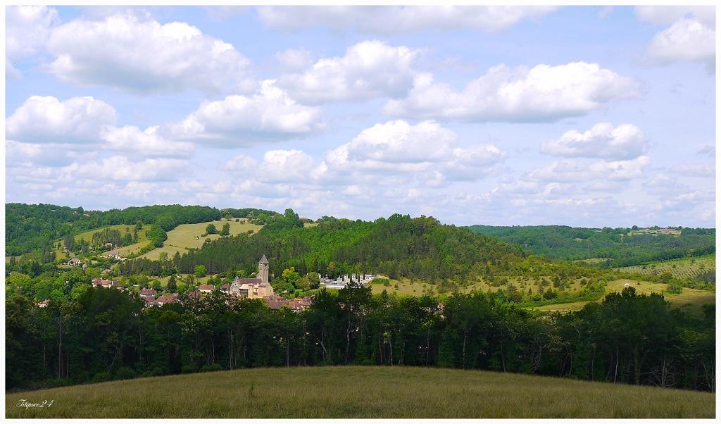 Mon village natal en Dordogne + correction 18840137449_694b7d7549_o