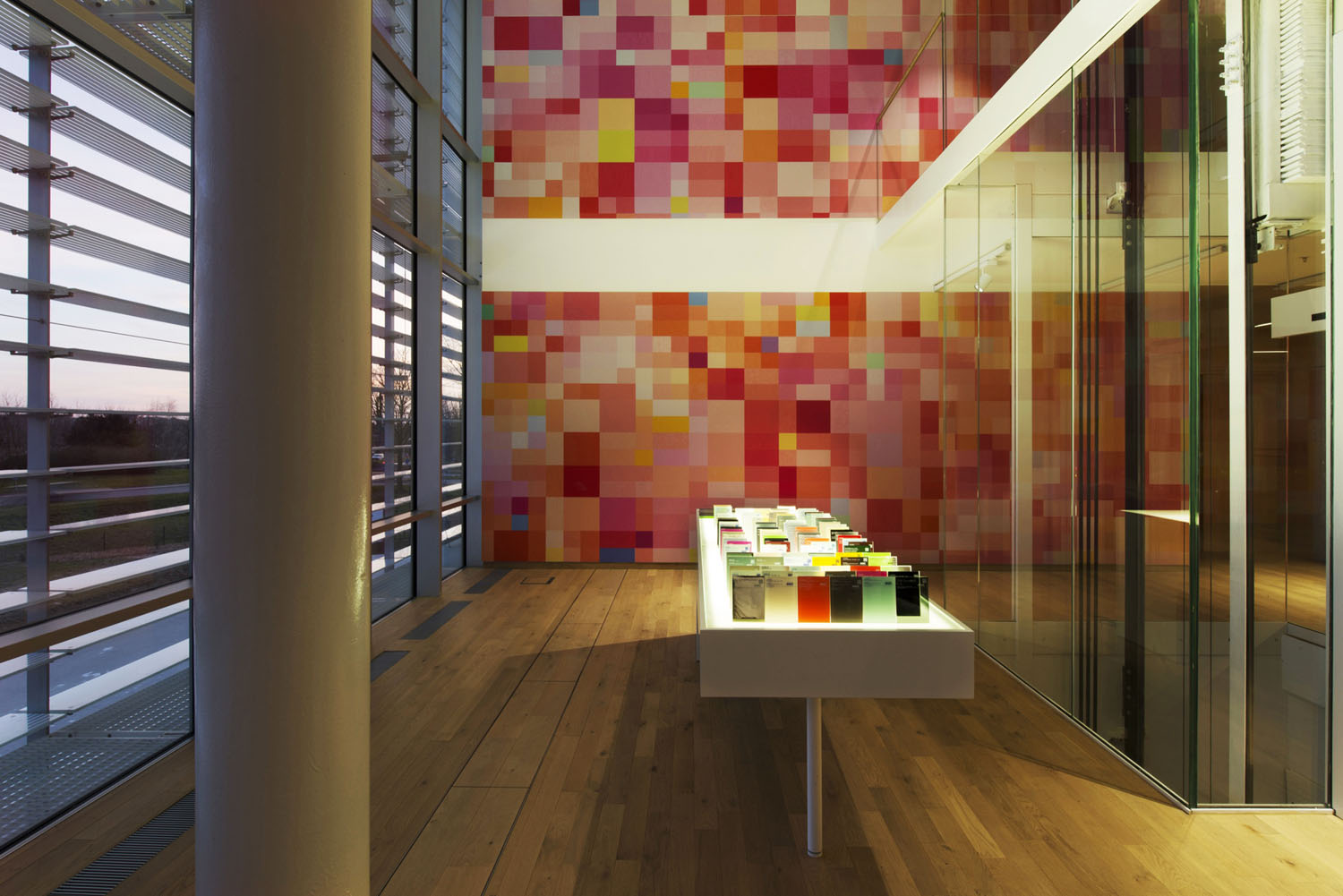 mm_Head Office of AGC Glass Europe  design by SAMYN and PARTNERS_18