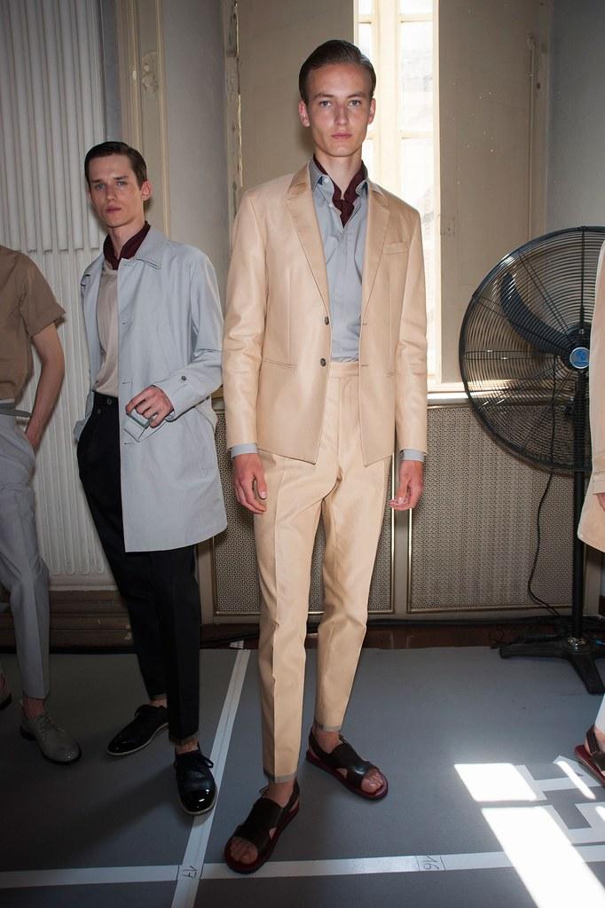 SS16 Milan Corneliani270_Yulian Antukh, Frederik Ruegger (fashionising.com)