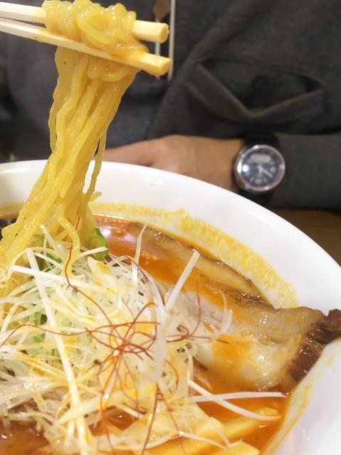 麺屋 雪風 狸小路店_05