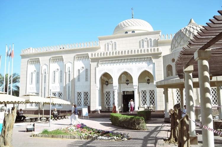 Dubai_Jumeriah Moschee_2