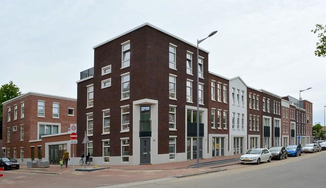 Kaap Belvedere 2015 Katendrecht Rotterdam
