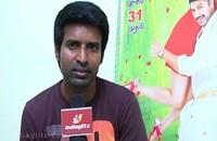 Soori Interview : I Tortured Anjali to Marry Me | Sakalakala Vallavan (Aka) Appa Takkaru