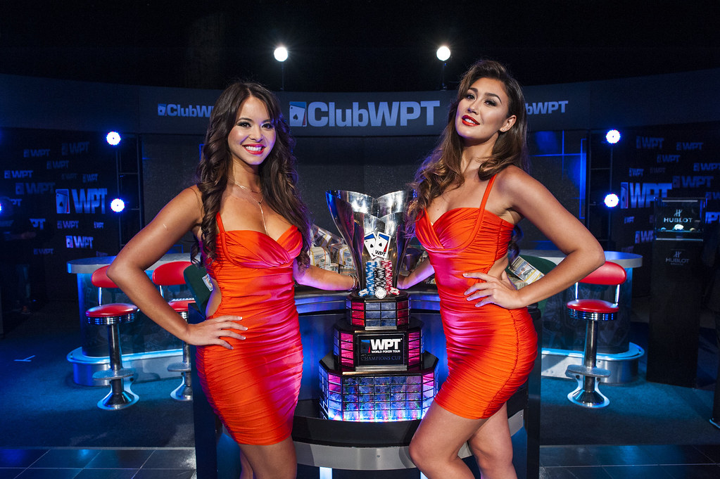 World Poker Tour Season