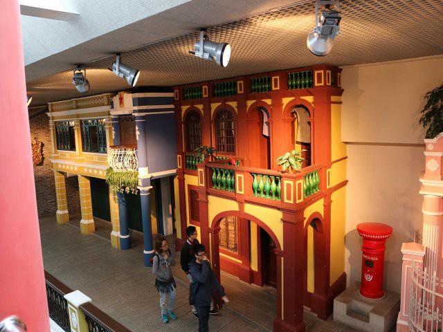 obiective turistice macao museum 5