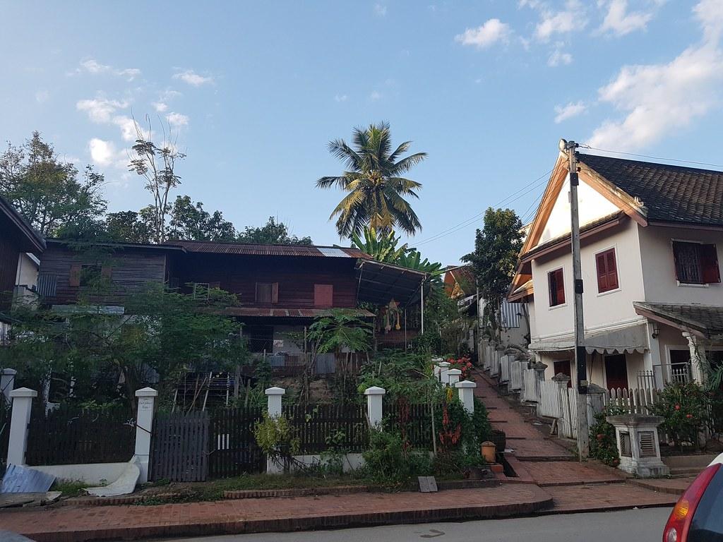 Vientiane to Luanf Prabang day 9