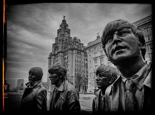22 1 The Fab Four | by Johnclimber