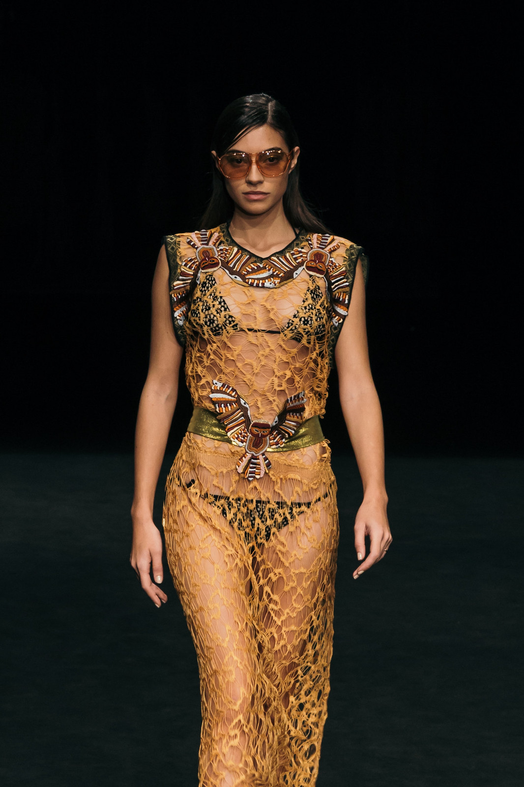 Jessie Chanes - Seams for a desire - 080 Bacelona Fashion #080bcnfasion -13