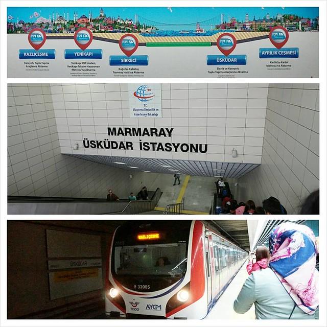 土耳其地鐵