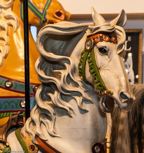 Merry-Go-Round Museum, Sandusky, Ohio