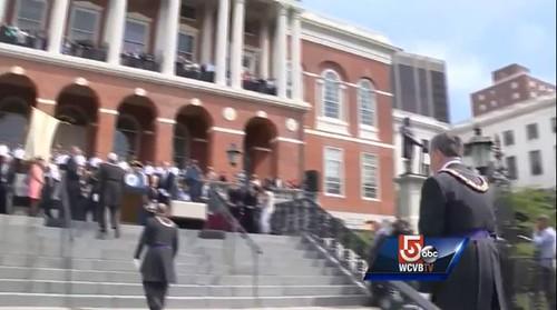 Boston time capsule ceremony2