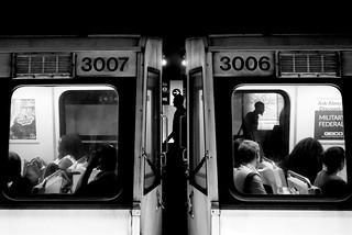 Washington Metro Washington