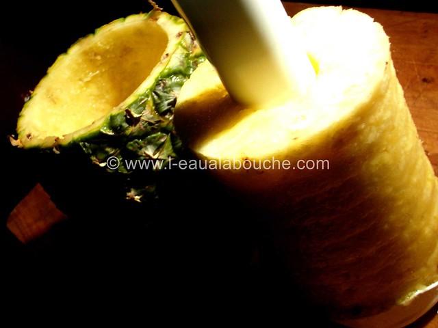 Coupe de Fruits au Mascarpone © Ana Luthi Tous droits réservés 0001