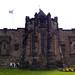Scotland 2015 - Edinburgh Castle