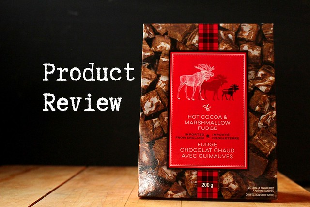 PC Hot Cocoa & Marshmallow Fudge Product Review