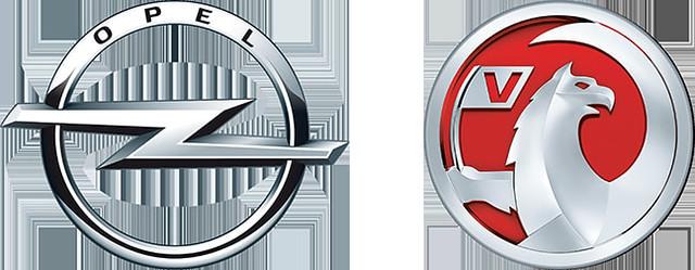 Opel e Vauxhall 1