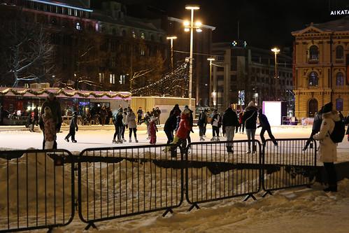 Finland, Jan 2017