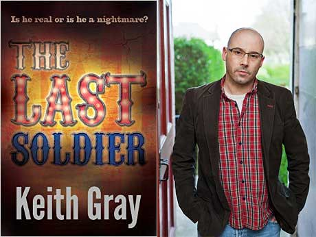 Keith Gray, The Last Soldier