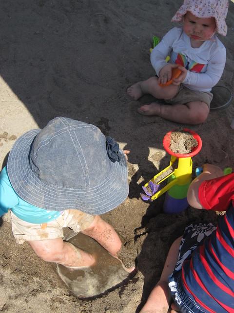 cedarlake beach15