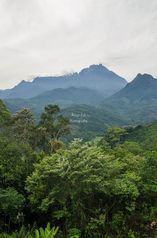 Mount Kinabalu, Pride of Sabahan