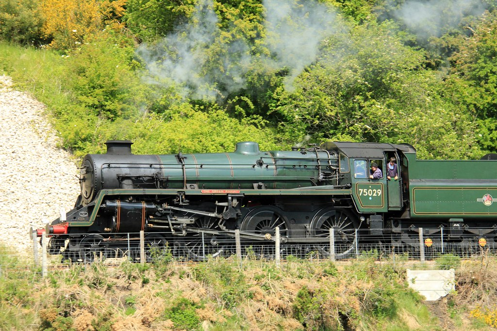how to get to north yorkshire moor railway from london