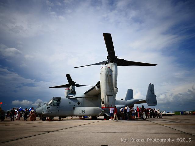 Kadena Air Base - AmericaFest 2014-83