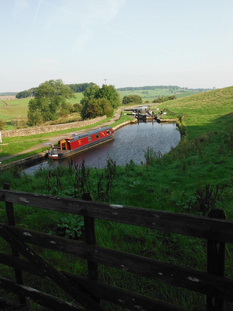 Canal at Barlick 1