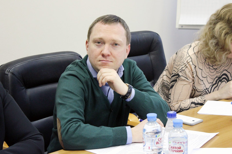 Антон Волков, Bauer Media Group