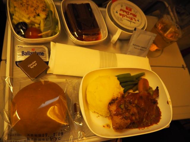 P1180018 エミレーツ航空 ドバイ アブダビ 旅行 Dubai emirates ひめごと