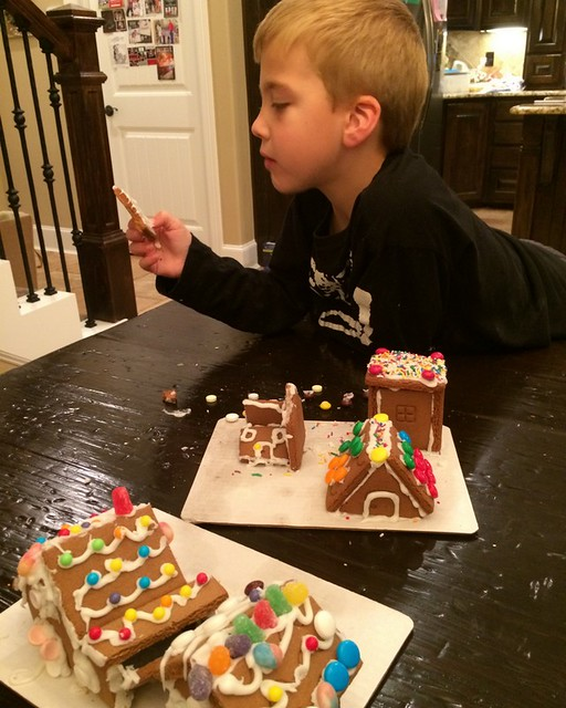 Gingerbread House 2014_16