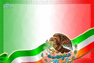 gafette bandera 2